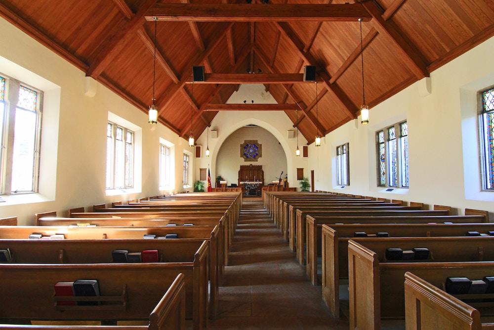 church insurance Carthage TX