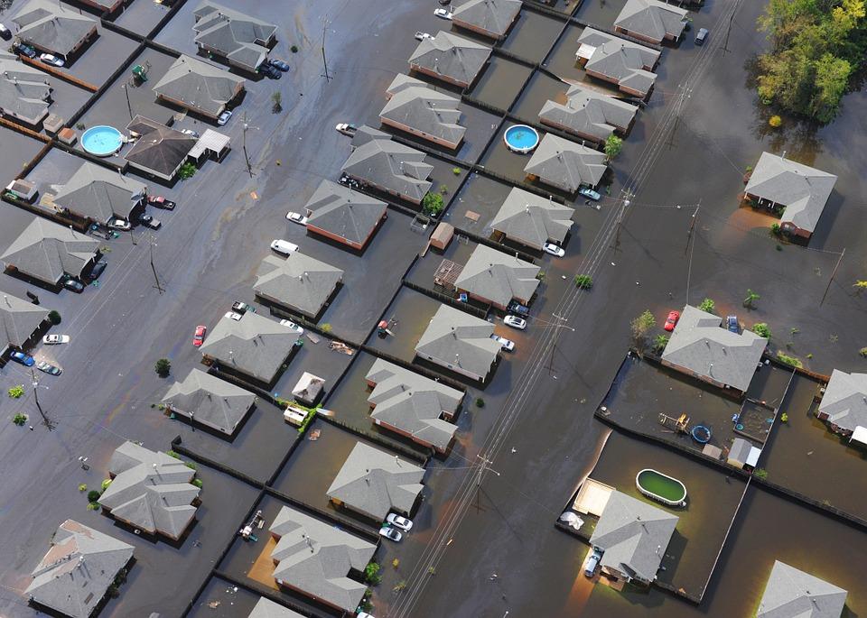 texas flood insurance