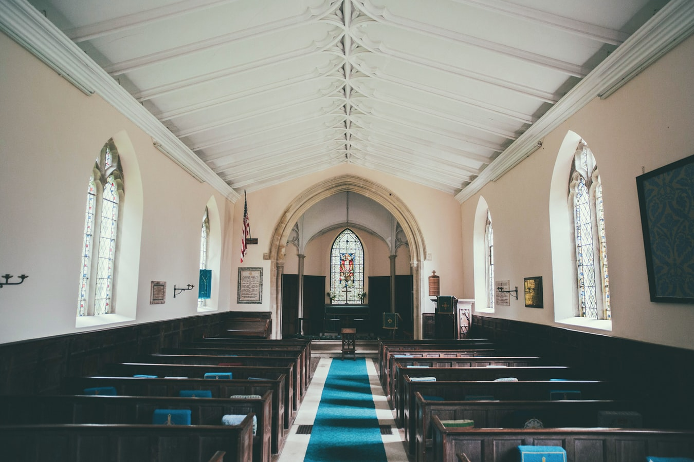 Finding the Right Athens Church Insurance For Your Situation