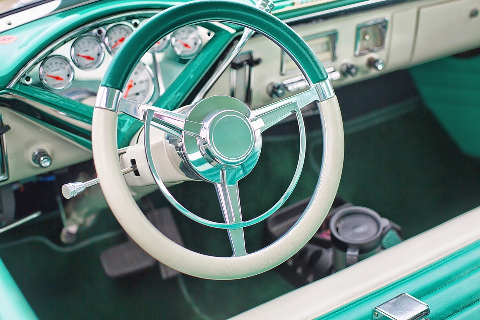 Texas classic car insurance